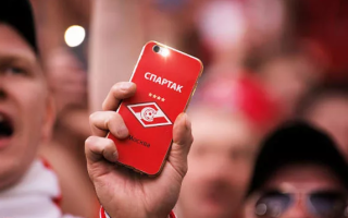 Спартак Мобайл дарит всем желающим 60 Гб интернета