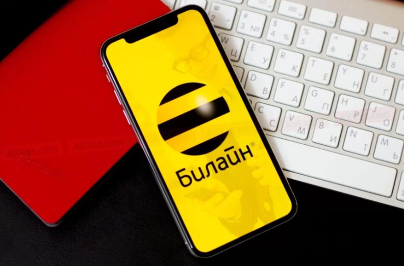 Безлимитный интернет за 1 рубль в день от компании Билайн.