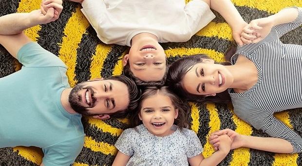 Тариф Близкие люди- тариф для всей семьи