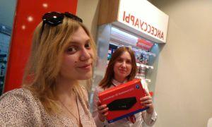 Спутниковое телевидение от МТС в аренду всего за 250 рублей в месяц